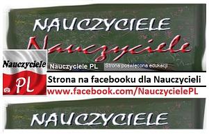 strona fb nauczyciele